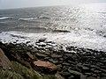 Stone washed - geograph.org.uk - 772283.jpg