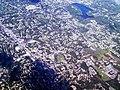 Stoneham, MA aerial view.JPG