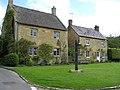Stott lantern, Stanton - geograph.org.uk - 1468615.jpg