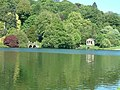 Stourhead Gardens in the spring - geograph.org.uk - 65781.jpg