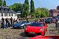 Strasbourg - 'La Petite-France' - View WNW over Ferrari Club on Quai de Woerthel.jpg