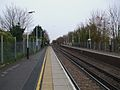Strawberry Hill stn look north2.JPG