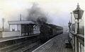 Stroud Green railway station (1954) 02.jpg