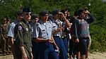 Students watch Air Station Barbers Point demonstration 161202-G-MT091-440.jpg
