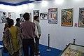 Suchitra Sen Tribute Exhibition - Smritituku Thak Pavilion - 38th International Kolkata Book Fair - Milan Mela Complex - Kolkata 2014-01-29 8064.JPG