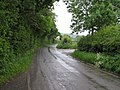 Suckley - Acton Green road 2008 - geograph.org.uk - 817504.jpg
