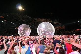 CMA Music Festival - Sugarland at CMA Music Festival 2008