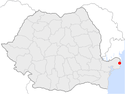 Sulina in Romania.png