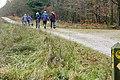 Sunday walkers - geograph.org.uk - 1607008.jpg