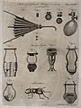 Surgical instruments, including bellows for inflating the lu Wellcome V0016366.jpg