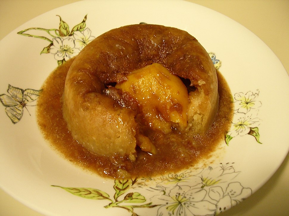 Sussex Pond Pudding 2