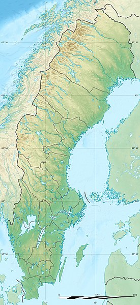 Bestand:Sweden relief location map.jpg