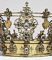 Swedish - Swedish Wedding Crown - Walters 572047 - Detail C.jpg