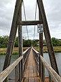 Swinging footbridge in Hanapepe, Kauai - end view - March 2019.jpg