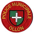 Switzerland - Police Municipale Commune d Ollon (old style) (5190630798).jpg