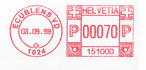 Switzerland stamp type C24.jpg