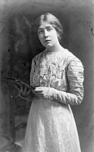 Sylvia Pankhurst -  Bild