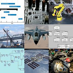 Systems engineering techniques are used in complex projects: from spacecrafts to chip design, from robotics to creating large software products to building bridges, Systems engineering uses a host of tools that include modeling & simulation, requirements analysis, and scheduling to manage complexity