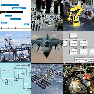 Systems engineering - Systems engineering techniques are used in complex projects: spacecraft design, computer chip design, robotics, software integration, and bridge building. Systems engineering uses a host of tools that include modeling and simulation, requirements analysis and scheduling to manage complexity.