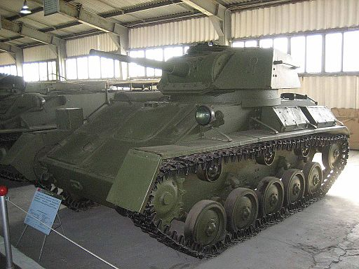 T80(light tank)kub1