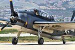 TBM3E - Chino Airshow 2014 (14257762656).jpg