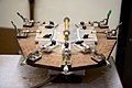 TGFT31 jig for acoustic guitar body - Taylor Guitar Factory.jpg