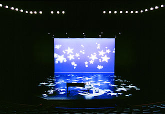 Tennessee Performing Arts Center - TPAC's Polk Theater