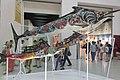 TW 台灣 Taiwan 台北 Taipei 中正區 Zhongzheng 中山南路 Zhongshan South Road 蔣中正紀念堂 Chiang Kai-shek Memorial Hall art exhibition August 2019 IX2 06.jpg