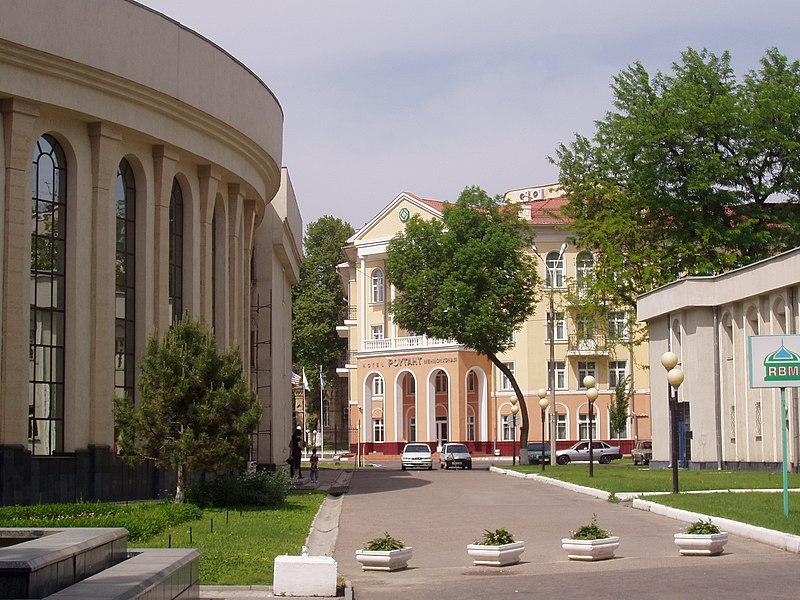 Dosya:Tachkent moderne.jpg