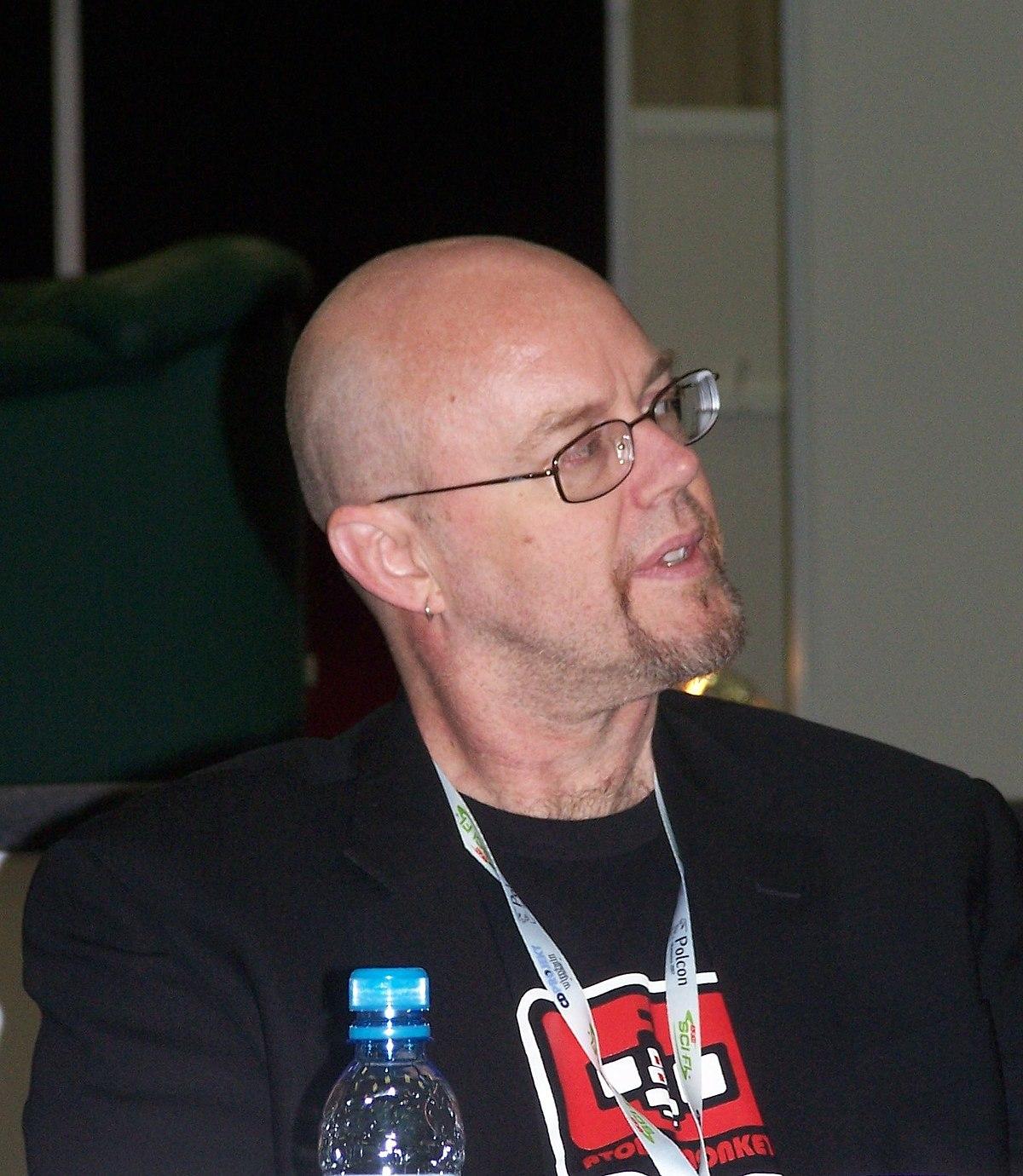 Tad Williams Wikipedia