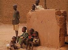共和国 ニジェール