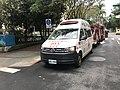 Taipei City Fire Department ambulance Bade-91.jpg