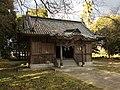 Takehutsu shrine, Ichiba-cho, Tokushima.jpg