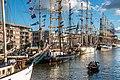Tall Ships Race Ships - Turku - Finland-28 (36305480975).jpg