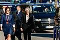 Tallinn Digital Summit. Arrivals Theresa May (36718149593).jpg