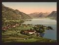 Talloires, Annecy, France-LCCN2001697556.tif