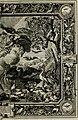 Tapisseries du Roy, ou sont representez les quatre elemens et les quatre saisons; avec les devises qui les accompagnent et leur explication - Königliche französische Tapezereyen, oder überaus schöne (14559489398).jpg