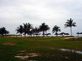 Tarará - Beach in Tarara