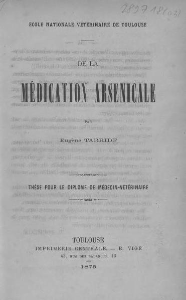 File:Tarride - De la médication arsenicale.djvu