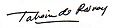 Tatiana de Rosnay autograph.jpg