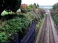 Taunton to Westbury Railway - geograph.org.uk - 1589618.jpg