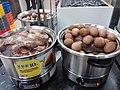 Tea eggs of FamilyMart Beijie Store 20190812.jpg