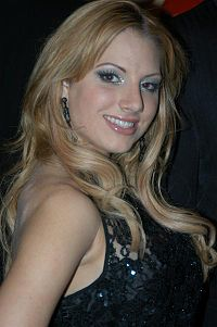 Teagan Presley at 2005 AEE Awards 1.jpg