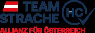 Team HC Strache – Alliance for Austria Political party