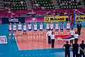 Team Serbia - 2011 FIVB Women's Volleyball World Grand Prix (6111439839).jpg