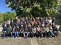 Teilnehmer BAFT Göttingen.jpg