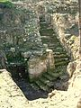 Tell Megiddo Preservation 2009 005.JPG