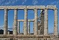 Temple of Poseidon, Sounion, Greece (3347941539).jpg
