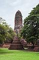 Templo Phra Ram, Ayutthaya, Tailandia, 2013-08-23, DD 02.jpg