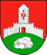Coat of arms of Tensbüttel-Röst